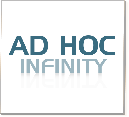 Ad Hoc Infinity