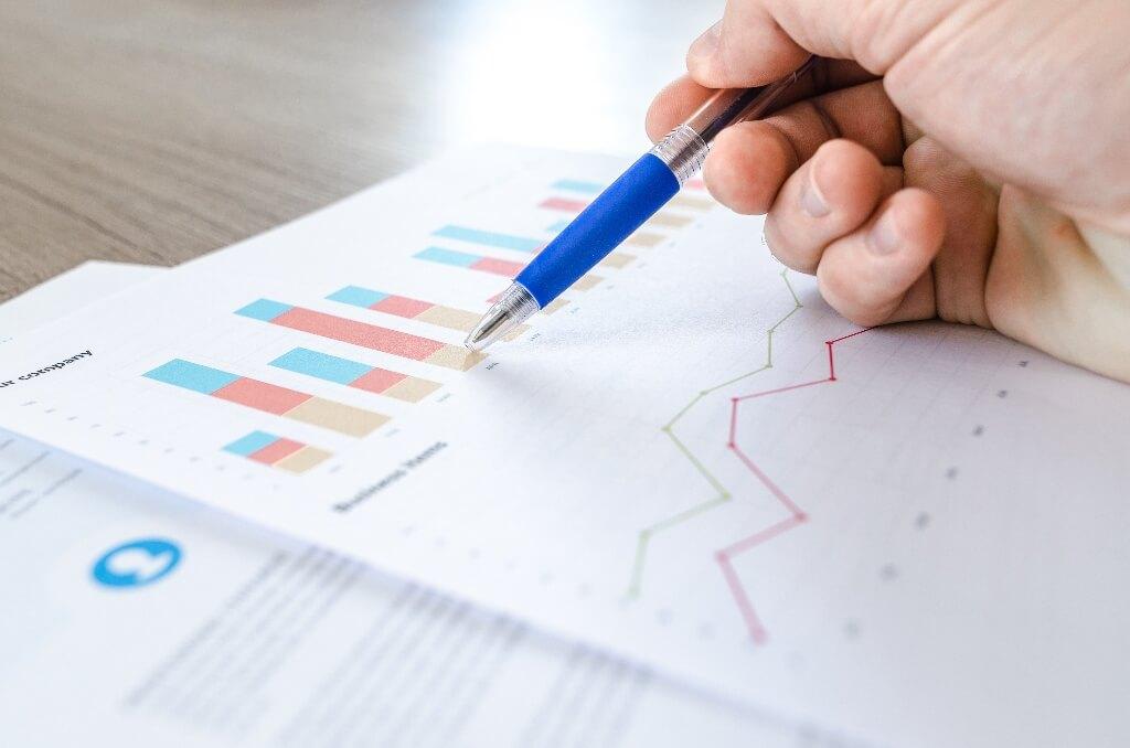 Business Intelligence: data visualization