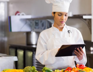 Horeca 4.0: le tecnologie che stanno cambiando il mondo dell'accoglienza e della ristorazione