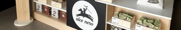 Alce Nero sceglie StockStore per il suo primo negozio monomarca
